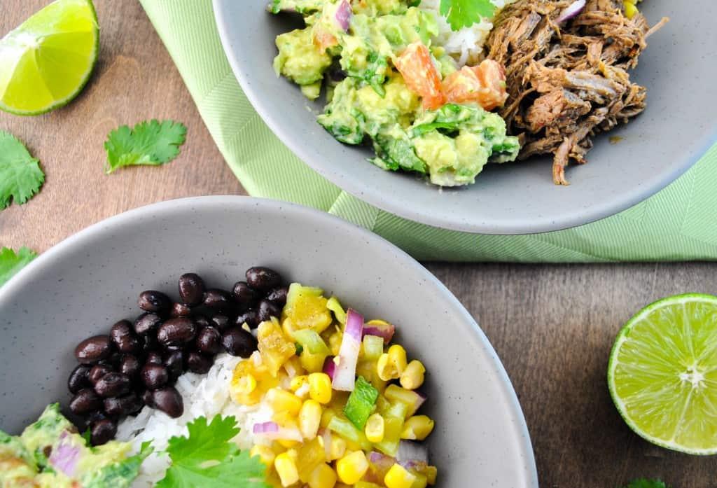 Barbacoa Bowl2 - The Culinary Compass