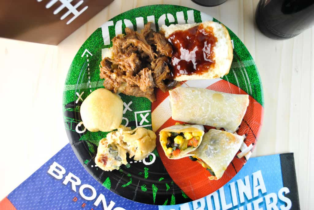 Superbowl Recap - The Culinary Compass