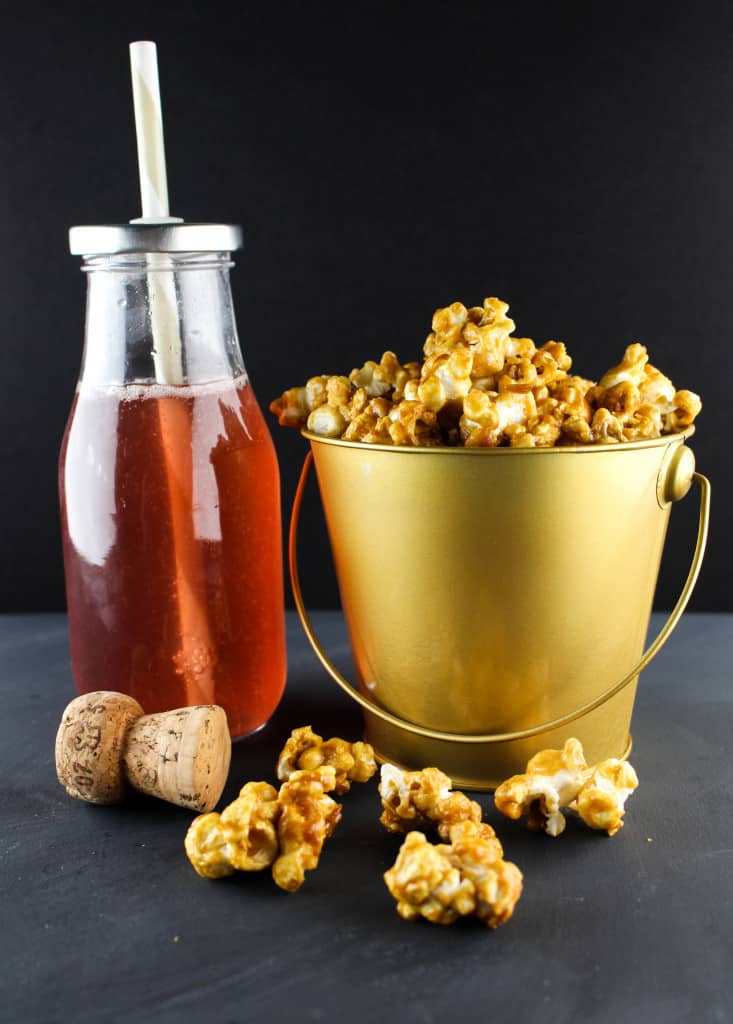 Oscars Night Snacks - The Culinary Compass