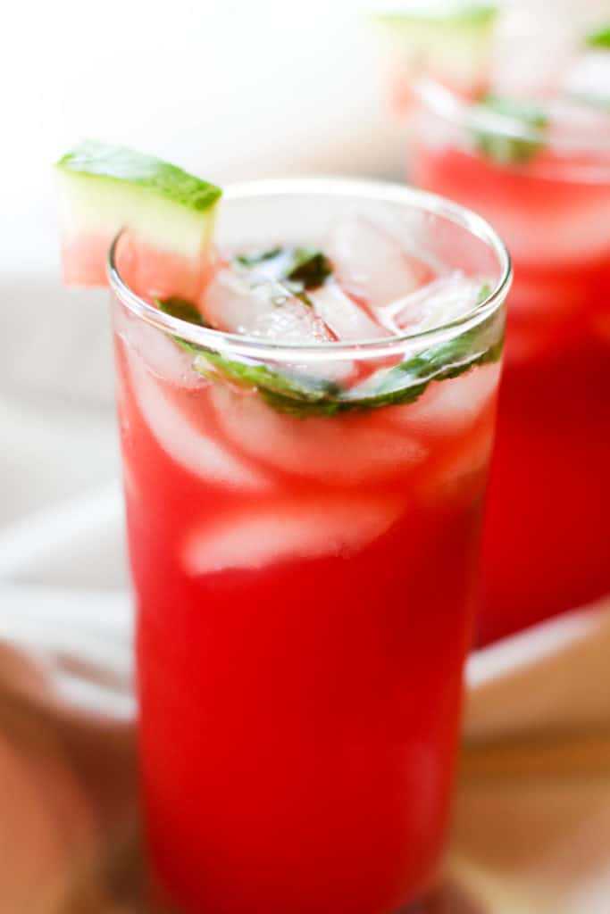 Watermelon Mint Julep 3