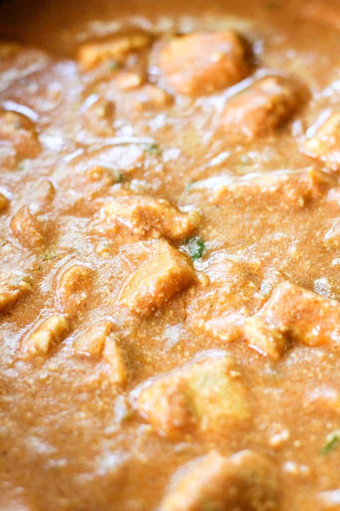 Chicken Tikka Masala   The Culinary Compass