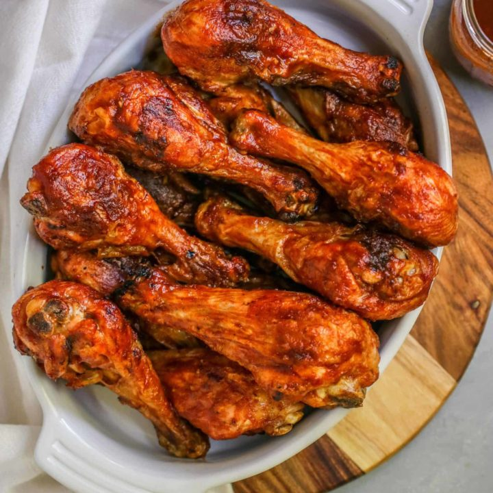 Grilled Chicken Drumsticks The Culinary Compass