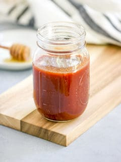 Honey BBQ Sauce Recipe